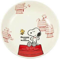 Kimutadashi Pottery Snoopy And039s House New Bonn Series Curry Dish 603 135