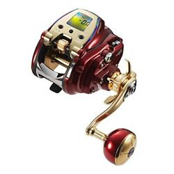 Daiwa Electric Reel 20 Seaborg 300mj Red Gold Right-hand Drive Fishing Outdoor