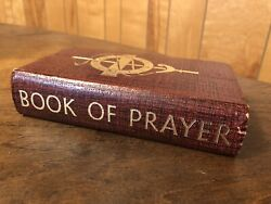 Rare St Johnandrsquos Abbey Collegeville Book Of Prayer A Short Breviary 4th Edition