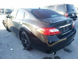 Rear Bumper Without