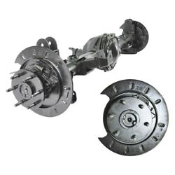 For Chevy Tahoe 2007-2008 Cardone Reman Rear Drive Axle Assembly