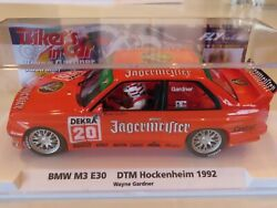 Fly 99067 Bmw M3 E30 Dtm 1992 Jagermeister 20