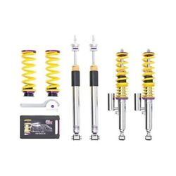 For Lexus Is350 14-18 Coilover Kit 0.6-1.8 X 0.4-1.6 V3 Inox-line Front And
