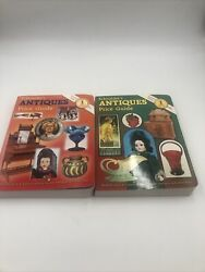 Schroederand039s Antiques Price Guide Nineteenth Edition 2001 And 21st Edition