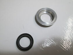 Aluminum Retainer Bearing Cover And Crank Seal Harley Xr Xr750 Xr-750 Xrtt