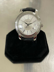 And Co. Atlas Watch. Brand New Condition Automatic. Box And Papers.