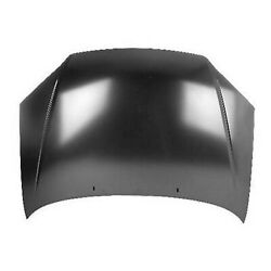 New Hood Panel Direct Replacement Fits 2005-2007 Ford Focus