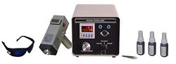 Advanced Laser Photo Epilation Permanent Tattoo And Hair Removal System With Kit
