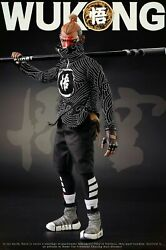 Wu Kong 1/6 Scale The Journey To The West Modern Monkey King Doll Figure Model