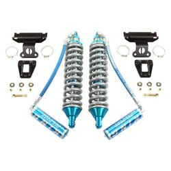 For Ram 1500 11-18 Dirt King Fabrication 3 King Race Spec Front Lift Coilovers