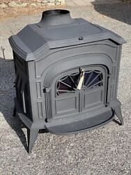 Vermont Castings Resolute Woodstove Wood Burning Stove fireplace 1979 $775.00