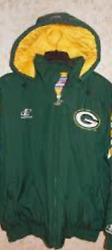 Vintage Collectable Green Bay Packers Xl