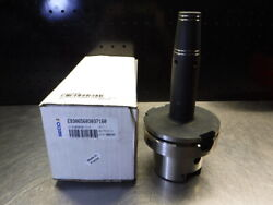 Seco 3/8 Shrink Fit Tool Holder 6.299 Projection E9306 5603 037160 Loc1348d