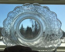 Antique Etched Gas Light Lamp Shade