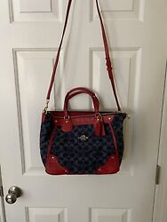 coach purse new with tags $200.00