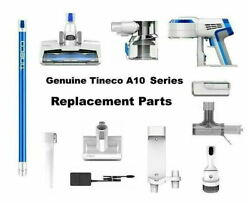 Genuine Tineco A10 Series Cordless Vacuum Cleaner Replacement Parts