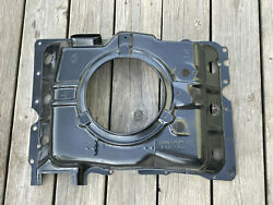 Restored Corvair Spyder Corsa Engine Top Shroud Fan Cover/top Cover