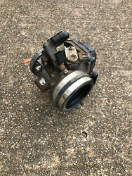 2014-2018 Ktm 690 Enduro R Throttle Body Injector Fuel Injection 76041001000