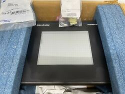 Allen-bradley 2711-t9c15 Panel View 900 Delivery Dhl Express
