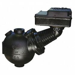 Mcdonnell And Miller 157s Water Control,150w,snap Switch