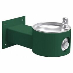 Elkay 4405evg Wall Mount Yes Ada 1 Level Drinking Fountain