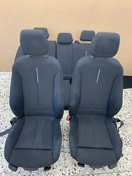Bmw 1er F20 Sportsitze Seats Interior Heated Seats