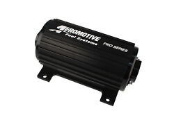 Aeromotive 11102 Pro Race Efi/carbureted Fuel Pump/fittings/o-rings Ext 90psi