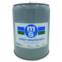 Miller Stephenson Ms-143xd Dry Lubricant, 5 Gal., Plastic Container