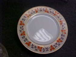 And Co Limoges Le Tellac Private Stock Service Plates Set Of 12 Mint