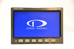Dynon Efis-d100 | With New Tray