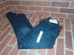 Arizona Mens Flex Athletic Fit Jeans Size 30x30 New With Tags Msrp42