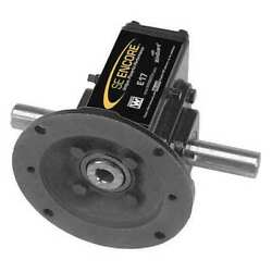Winsmith E35mwns, 801, 56c Speed Reducer,c-face,56c,801