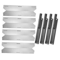 Jenn Air Grill Parts Gas Grill Repair Kit Replacement Grill Heat Plates And 8
