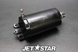 Seadoo Rxp-x 260 And03912 Oem Electric Starter Assand039y Used [s581-008]