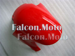 Front Fender Mudguard Fairing Fit For Honda Cbr 600rr 2005-2006 F5 Red Injection