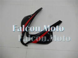 Front Nose Cowl Fairing Fit For 2007-2008 Honda Cbr 600rr F5 Injection Red Black