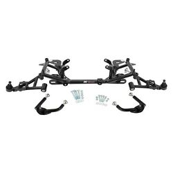 For Chevy Camaro 98-02 Umi Performance Front Street Stage 2 End Suspension Kit
