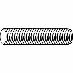 Fabory U22534.062.0300 5/8-11 X 3 Stainless Steel Fully Threaded Studs 125