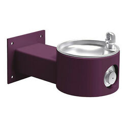 Elkay 4405pur Wall Mount Yes Ada 1 Level Drinking Fountain