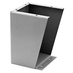 Nvent Hoffman 27227 Floor Stand Kit Stainless Steel 24.00x18.06 Ss Type 304