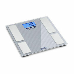 Kern Mfb 150k100s05 Set Personal Scale Consisting Of