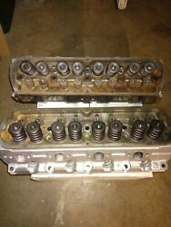 Sbf 289 302 331 347 Gt40p Race Prepped Cylinder Heads