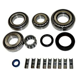 For Ford Mustang 05-10 Usa Standard Gear Transmission Bearing And Seal Kit