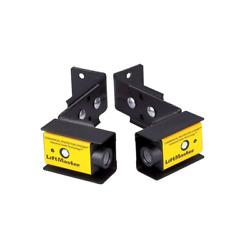 Liftmaster Cps Commercial Protector System Safety Sensors Beam Eyes .