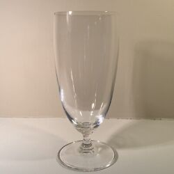 Waterford Marquis Clear Crystal Footed Water Goblet - 16 Oz. Set Of 12