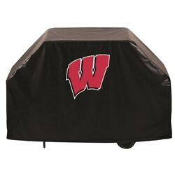 Holland Bar Stool Co. Gc60wisc-w 60 Wisconsin W Grill Cover