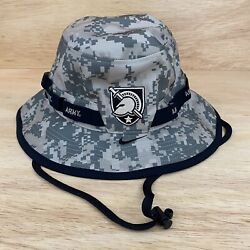 Nike Michigan State Spartans Camo Sideline Performance Adult [sz M] Bucket Hat