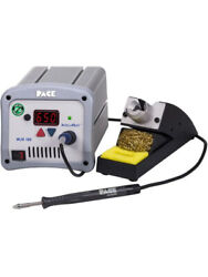 Pace Wjs 100 High Power Soldering Station With Td-100 Iron 8007-0559