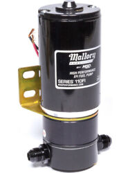 Mallory Fuel Pump Comp Pump Series 110fi Electric In-line 72 Gph At 100… 29257