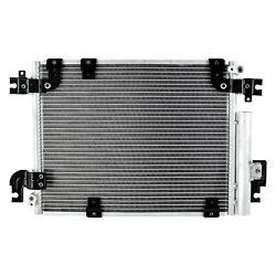 For Chevy Tracker 1999-2008 Osc Automotive 4945 A/c Condenser